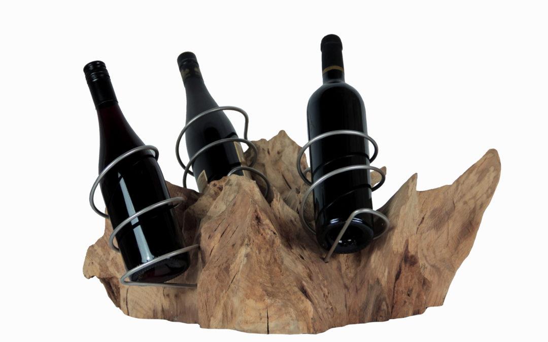 Lieblingsholz Weinständer